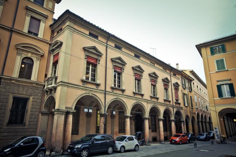 Salotto Boschi Bologna